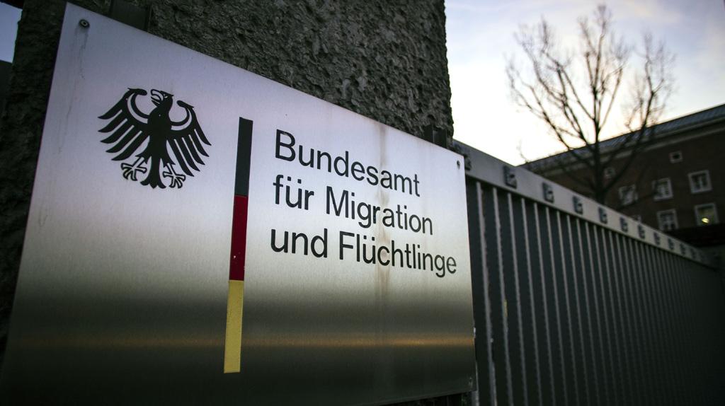 Stellenangebote Bundesamt Für Migration Und Flüchtlinge