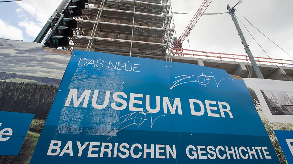 wissenschaftsausschuss bericht zum konzept des geplanten museums f r bayerische geschichte in. Black Bedroom Furniture Sets. Home Design Ideas