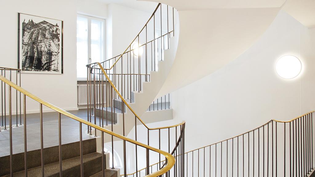Küchenzeile Nutzungsdauer ~ die außengebäude bayerischer landtag