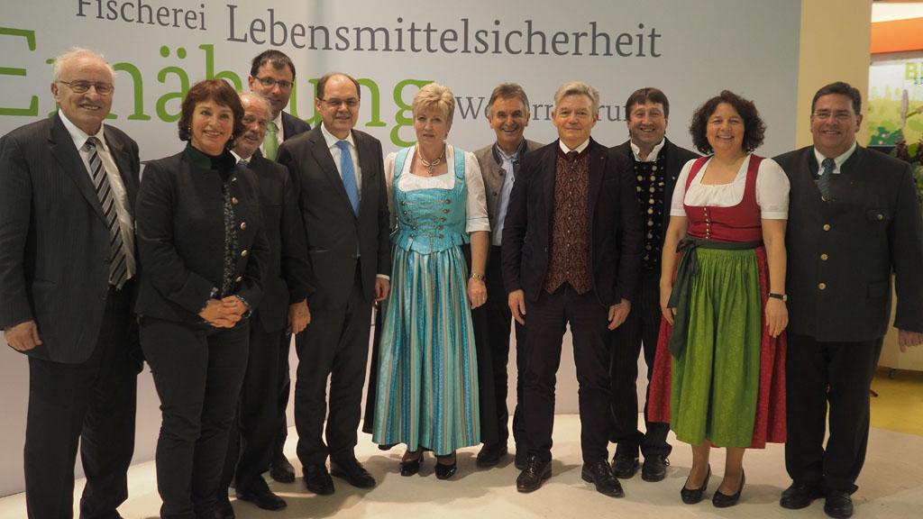 Bayerischer Landtag Grüne