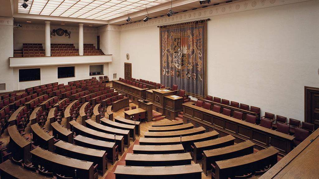 Bayrischer Landtag