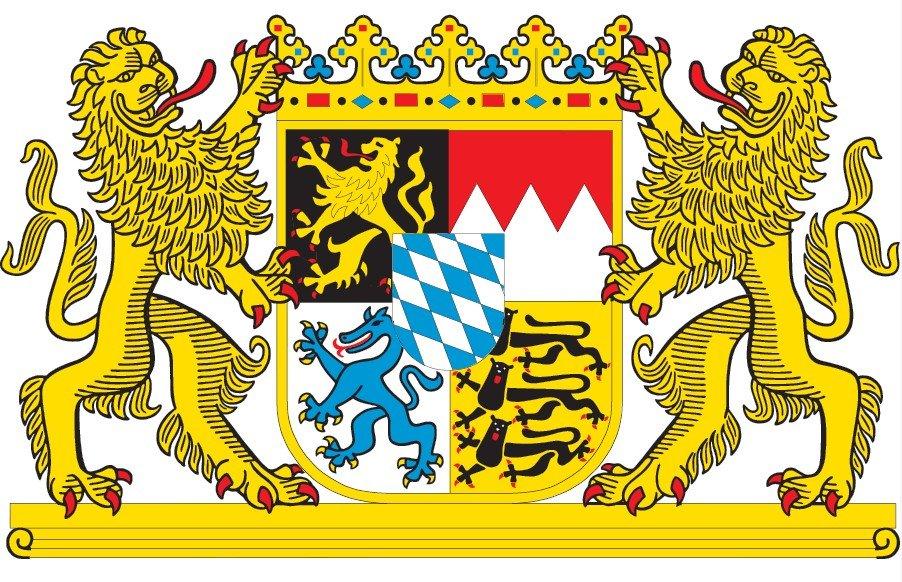 Bayerisches Staatswappen | Bayerischer Landtag